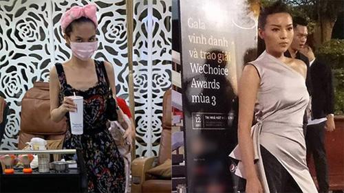 Loạt ảnh chụp lén phơi bày nhan sắc thật của mỹ nhân Việt: Ngọc Trinh, Kỳ Duyên gây thất vọng nhưng chưa 'sốc' bằng Ninh Dương Lan Ngọc