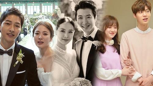 Lee Dong Gun - Jo Yoon Hee là cặp đôi quyền lực thứ 3 ly hôn: Giống và khác gì với Song Song, Goo Hye Sun - Ahn Jae Hyun?