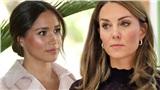 Meghan Markle dính nghi án hãm hại chị dâu Kate nhưng cái kết cô nhận được thật quá đắng cay