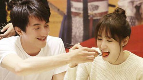 Lời chúc mừng sinh nhật vô cùng chân thành của Lâm Canh Tân dành cho Yoona