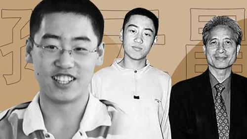 'Thần đồng Vũ Hán' huyền thoại của giới trẻ Trung Quốc: Chỉ đi học cấp 2 vài ngày nhưng sau đó đã được nhận vào trường đại học năm 13 tuổi