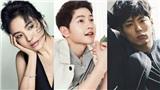 Sau tin đồn là nguyên nhân khiến Song Joong Ki và Song Hye Kyo ly hôn, Park Bo Gum quyết định lên đường nhập ngũ