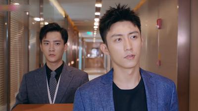 'Hạnh phúc trong tầm tay' tập 27-28: Hoàng Cảnh Du bị đối thủ Hồ Binh cướp công ty trong 'một nốt nhạc', rời khỏi Vạn Phong với 'hai bàn tay trắng'