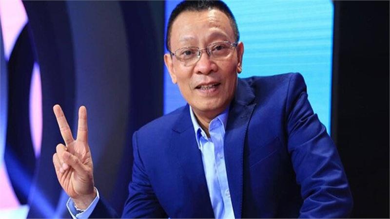 Lại Văn Sâm xúc động khi được dàn MC VTV và nghệ sĩ Việt chúc mừng sinh nhật: 'Tôi thấy mình là người hạnh phúc'