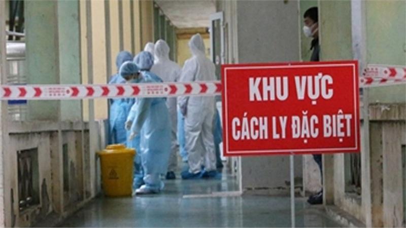 Việt Nam chỉ còn 6 bệnh nhân dương tính với COVID-19, gần 6.500 người cách ly chống dịch