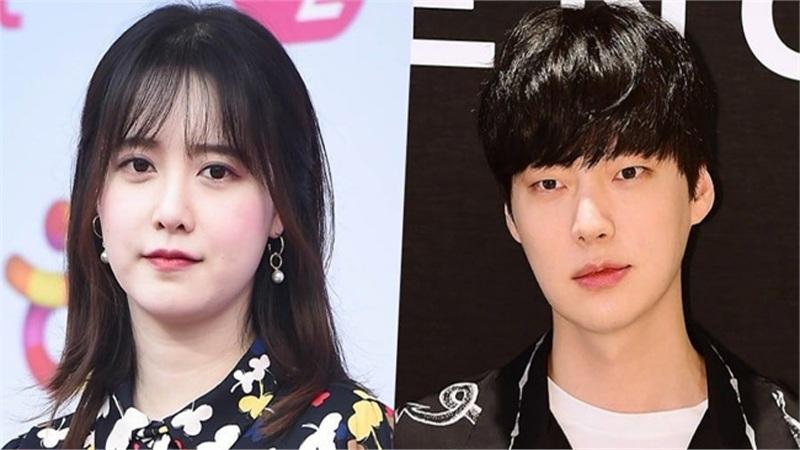 'Nàng cỏ' Goo Hye Sun và chồng trẻ sẽ chính thức đối mặt tại phiên tòa ly hôn sau thời gian đấu tố qua mạng