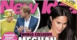 Meghan Markle dính nghi án mang thai em bé thứ 2 với một số dấu hiệu rõ rệt cùng toan tính khiến hoàng gia Anh không kịp trở tay