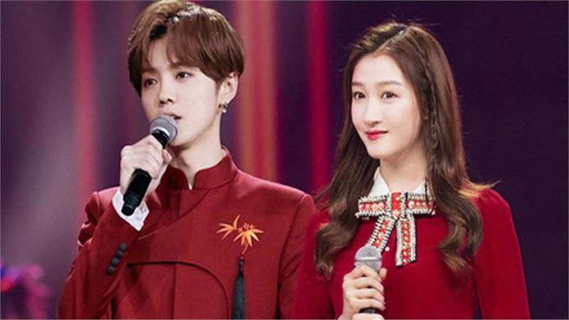 Lộc Hàm và Quan Hiểu Đồng đã hoàn tất đăng ký kết hôn, mua hẳn nhà lớn để chuẩn bị hỷ sự?