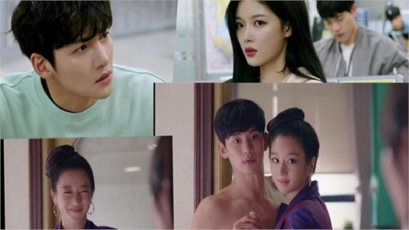 Phim của Ji Chang Wook đạt rating cao nhất kể từ khi lên sóng - Phim của Kim Soo Hyun rating tăng nhẹ