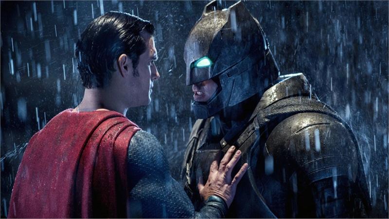 Tại sao Batman sẽ luôn luôn đánh bại Superman?