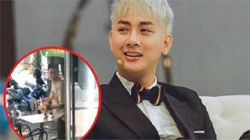 Bạn thân Hoài Lâm lên tiếng về đoạn video nam ca sĩ đi bán cà phê kiếm sống ở quê sau ly hôn
