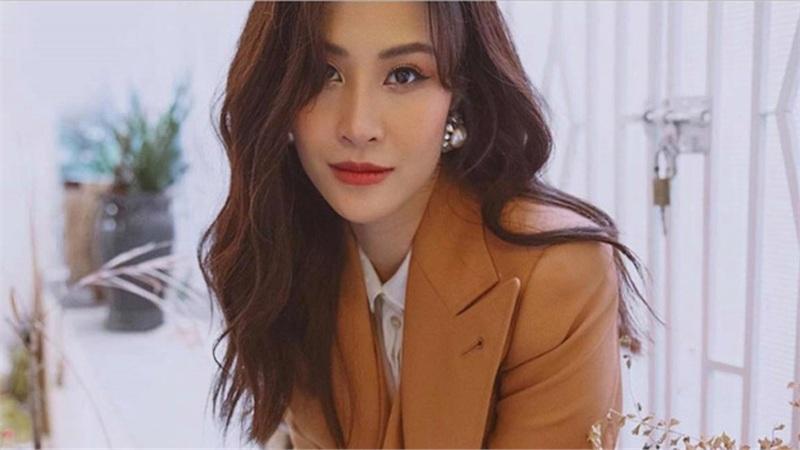 Đông Nhi khoe nhan sắc bà bầu ở tháng thứ 5, Trấn Thành liền để lại lời bình gây chú ý