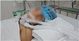 TP.HCM: Nghi vấn bé 9 tuổi bị mẹ dùng kéo đâm thủng tim nguy kịch, người nhà nói cháu từng bị mẹ đánh đập nhiều lần
