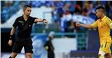 Trọng tài tiếp tục sai ở vòng 8 V-League, VFF yêu cầu kiên quyết xử lý