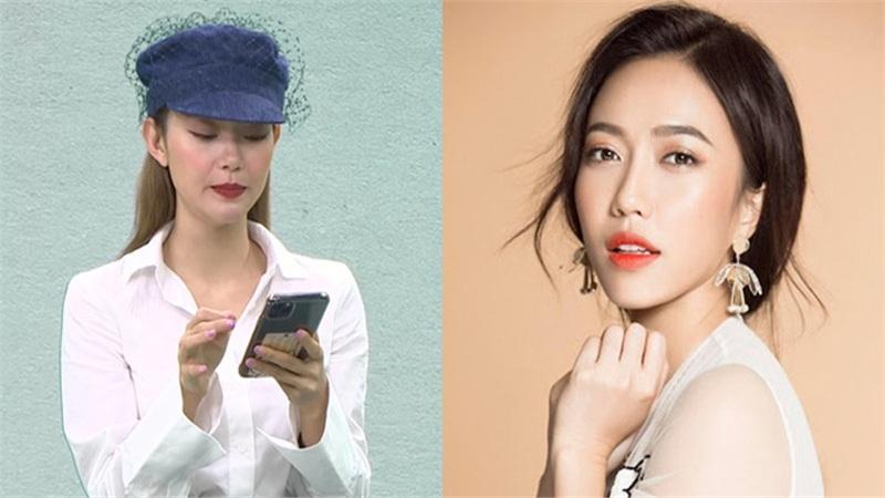 Bị Minh Hằng gọi điện mời cưới, Diệu Nhi nói: 'Lần sau tôi không cho ai số điện thoại đâu'
