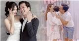 Hành trình 5 năm của Nhã Phương - Trường Giang: Từ chuyện tình 'một trời drama' đến gia đình hạnh phúc tròn vẹn nhất nhì showbiz Việt