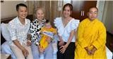Ninh Dương Lan Ngọc công khai xin lỗi về việc ăn mặc không phù hợp khi đi làm từ thiện