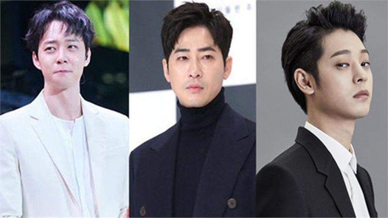 Những nam thần Hàn Quốc không còn đường quay trở lại showbiz: Người chịu án treo do sử dụng chất cấm, kẻ rơi vào cảnh tù tội vì bê bối cưỡng dâm