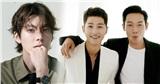 Kim Woo Bin, Song Joong Ki bị mạo danh: Cảnh báo về tài khoản giả hơn 2 triệu follow trên Instagram!