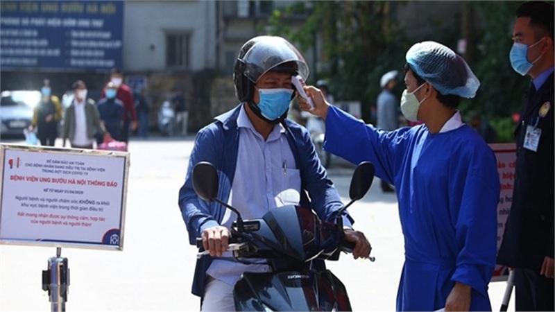 Ngày thứ 99 Việt Nam không có ca mắc COVID-19 trong cộng đồng