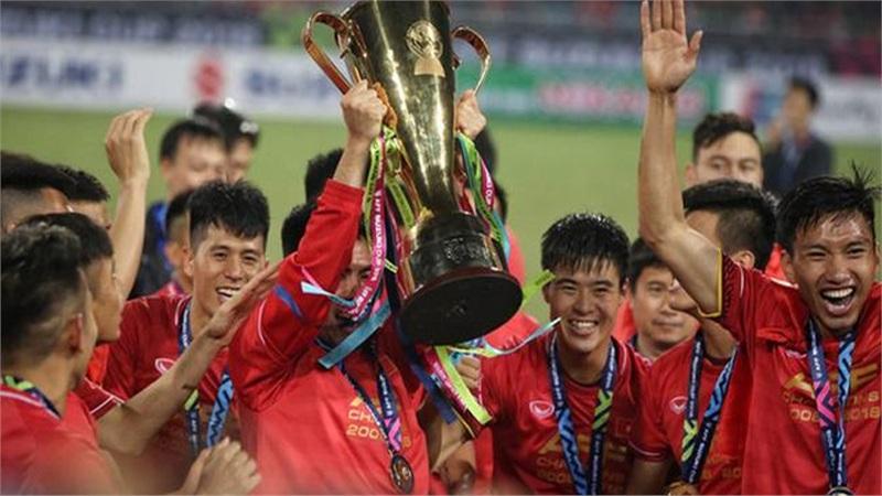 Báo Thái Lan: 'Tất cả đều đồng ý hoãn AFF Cup ngoại trừ Việt Nam'