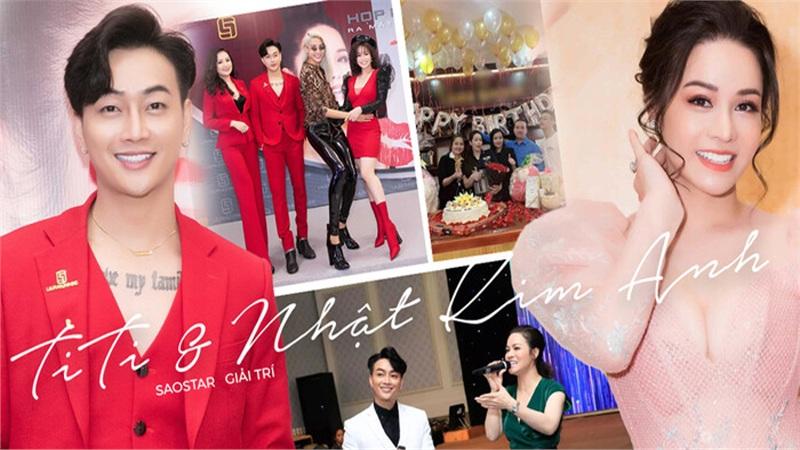 Trước TiTi (HKT), Nhật Kim Anh đã từng bị đồn là 'tiểu tam' cách đây 10 năm, 3 lần tự tử và cuộc hôn nhân đổ vỡ