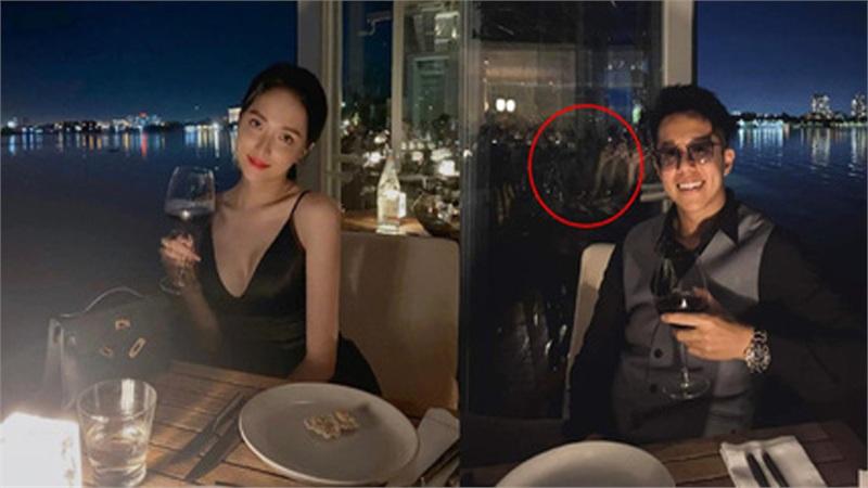 Nghi vấn Hoa hậu Hương Giang đang hẹn hò cực phẩm CEO người Singapore của 'Người ấy là ai?'