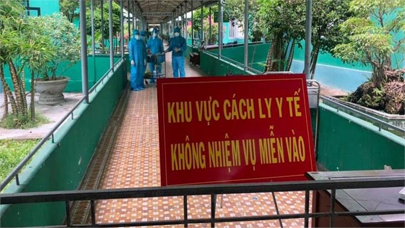 Sáng 4/8: Thêm 10 ca mắc mới COVID-19, Việt Nam có 652 ca