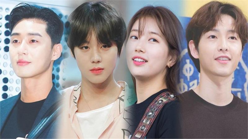 Sau Park Seo Joon - Song Joong Ki, Suzy và Park Ji Hoon quyên góp 2 tỷ đồng cho nạn nhân lũ lụt ở Hàn