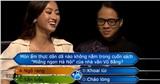 Hoa hậu Lương Thùy Linh tuột mất giải thưởng 30 triệu đồng của Ai là triệu phú chỉ vì tin lời bạn