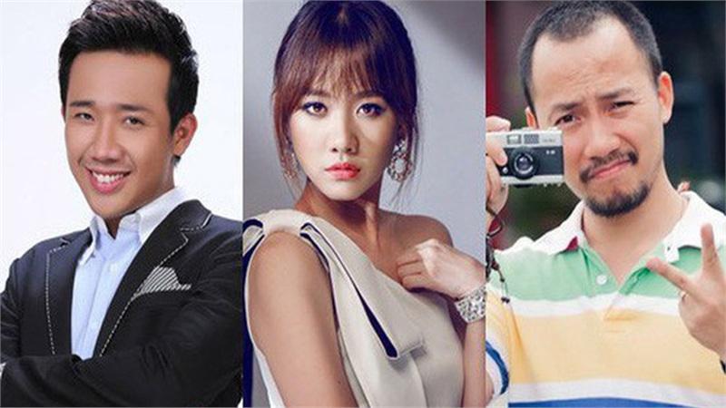 Hari Won: 'Trấn Thành không phải người thứ ba xen vào mối quan hệ trước của tôi'
