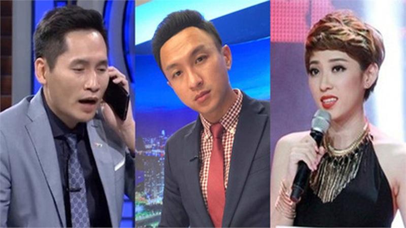 Những lần vạ miệng gây tranh cãi kịch liệt của các MC truyền hình: Người gọi điện đòi thay cầu thủ, kẻ miệt thị giới tính của nhân vật nổi tiếng