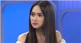 Hương Giang bức xúc: 'Tôi bị mọi người chỉ trích rất dữ dội'