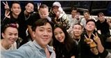 Trấn Thành đăng ảnh hội ngộ dàn huấn luyện viên 'Rap Việt', fan hài hước bình luận: Cuối cùng họ cũng đã chịu thay đồ