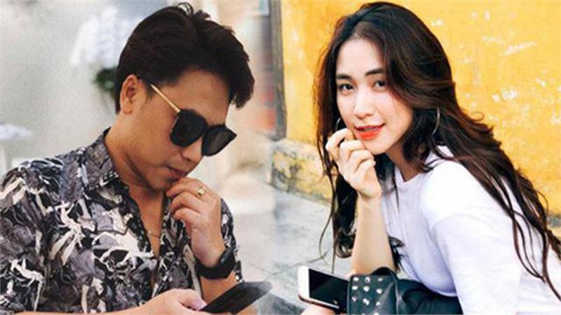 Phát hiện Hòa Minzy và bạn trai thiếu gia cùng công khai 'độc thân' trên trang cá nhân, chuyện gì đây?
