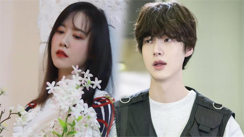 Goo Hye Sun hủy hoại sự nghiệp Ahn Jae Hyun, bị chỉ trích là kẻ bệnh hoạn: Dân mạng theo phe nào?