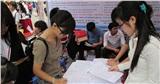 Điểm chuẩn đại học biến động, trường tuyển sinh riêng giành lợi thế