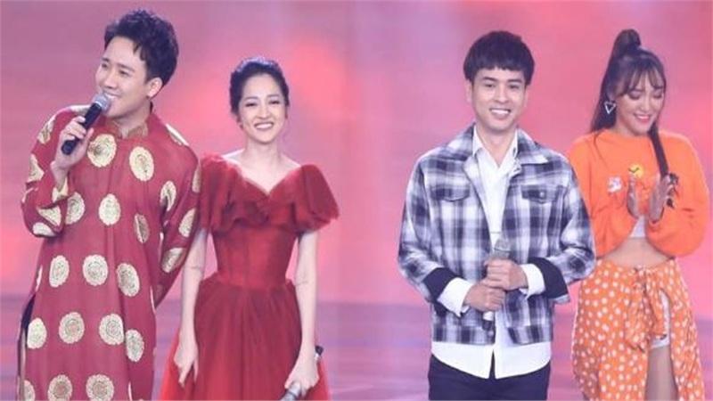 Sao Việt chạm trán tình cũ trên gameshow: Người thoải mái đối diện, kẻ lại tìm cách né tránh