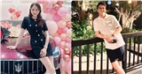 Cặp đôi dẫn đầu cuộc đua hàng hiệu Vbiz: Hương Giang hẹn hò sương sương chọn cả bộ tiền tỷ, Matt Liu diện luôn áo Burberry nàng mới tặng