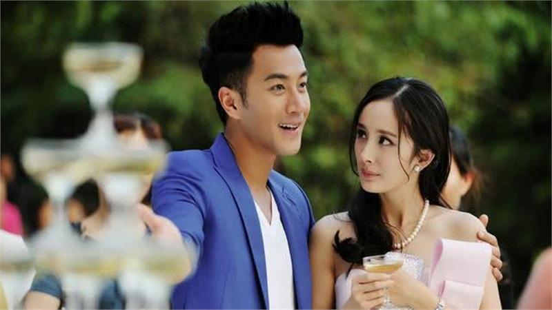 Bố Lưu Khải Uy phản bác khi sự nghiệp của con trai không bằng vợ cũ Dương Mịch