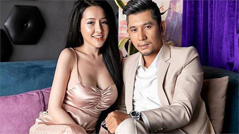 Ngân 98 - Lương Bằng Quang bất ngờ bị gọi là cặp đôi 'rẻ rách' nhất Vbiz