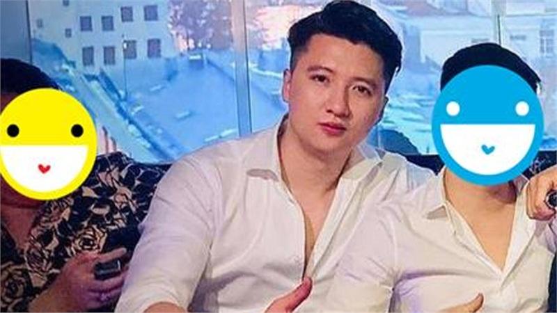 Vừa được khen 'mặt phúc hậu, mắt buồn như mây mùa thu', Nguyễn Trọng Hưng lại lộ ảnh phát tướng hậu ly hôn
