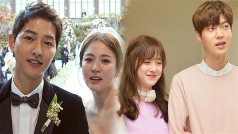 Diễn viên 'Ngôi nhà hạnh phúc' tham gia show 'Chúng ta đã ly hôn': Liệu Song Song và Goo Hye Sun - Ahn Jae Hyun có góp mặt?