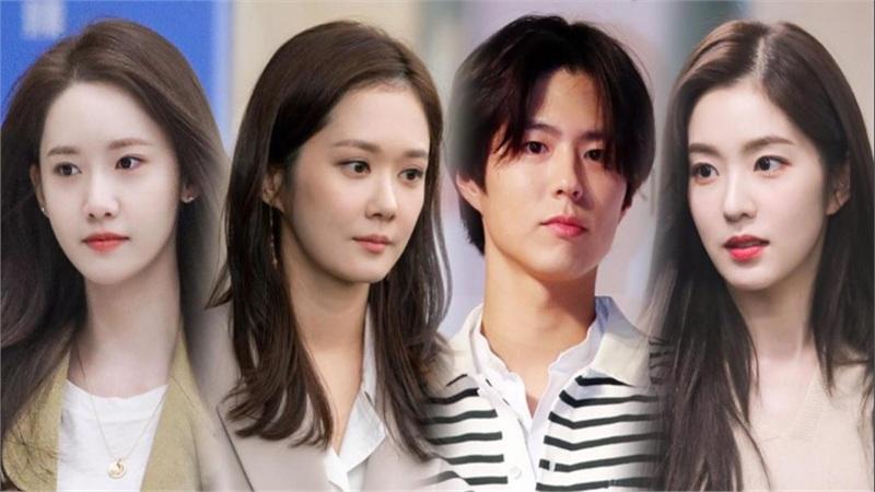 Điểm mặt 4 mỹ nhân bị đồn hẹn hò với Park Bo Gum: Sốc nhất là kết hôn với Jang Nara!