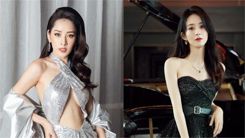Truyền thông Hoa ngữ nhận định Chi Pu là 'đệ nhất mỹ nữ Vbiz', xinh đẹp vượt trội hơn hẳn Triệu Lệ Dĩnh