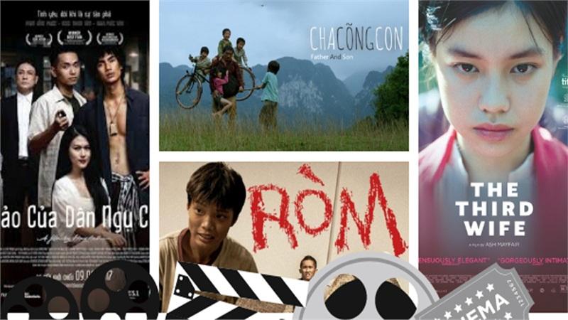 Phim Việt giành giải lớn ở quốc tế nhưng lận đận trên sân nhà