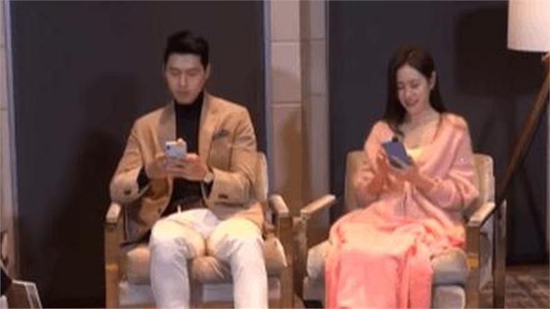 Bị fan hỏi chuyện cưới xin, Son Ye Jin liền tỏ thái độ khi Hyun Bin có ý muốn cầu hôn