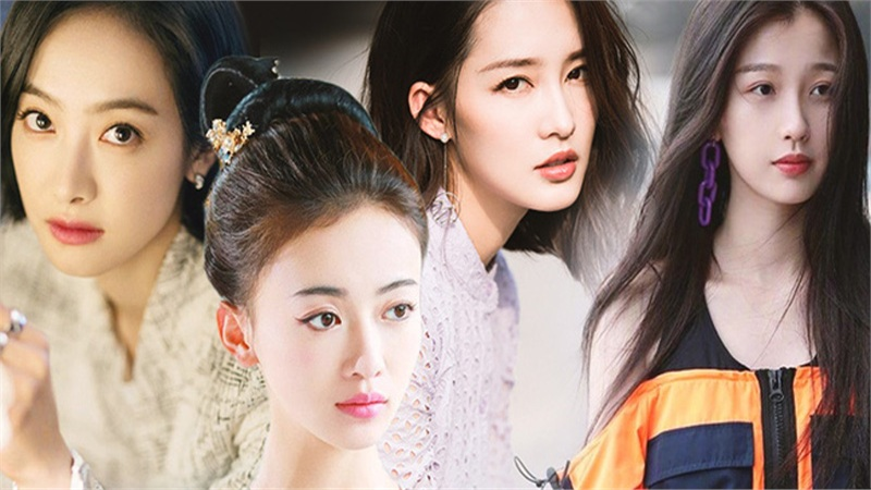 Nữ thần Kim Ưng 2020: Tống Thiến đại thắng, vì sao Ngô Cẩn Ngôn - Lý Thấm - Ngu Thư Hân đông fan vẫn thảm bại?