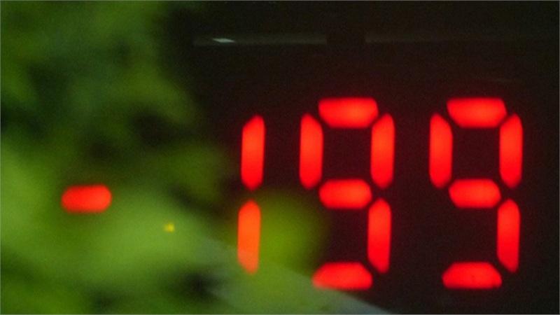 Mercedes chạy 199 km/h trên cao tốc Pháp Vân - Ninh Bình: Danh tính tài xế 24 tuổi