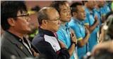 HLV Park Hang-seo lên lịch tập trung đặc biệt cho ĐTQG để 'ủ mưu' hạ Malaysia